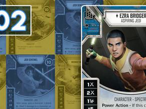 Jank It Up, Fuzzball Ep 2: Hero Sticks!