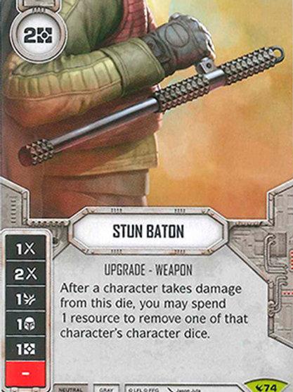 Stun Baton