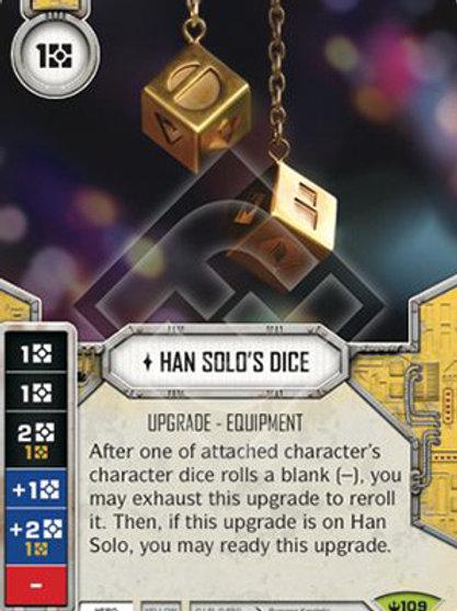 Han Solo's Dice