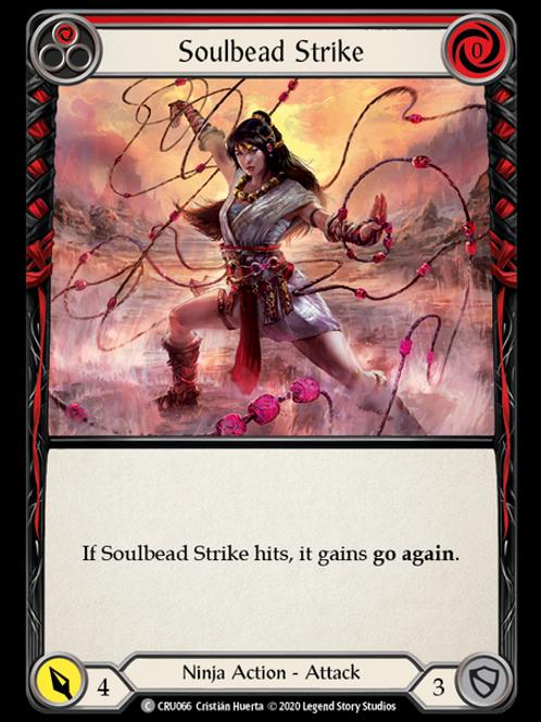 Soulbead Strike (Red)