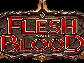 New Monarch Blitz Decks   Flesh and Blood TCG