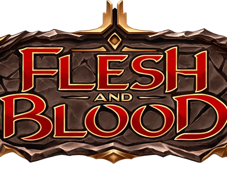 Top 10 Welcome to Rathe Cards in Sealed Format - Flesh and Blood TCG