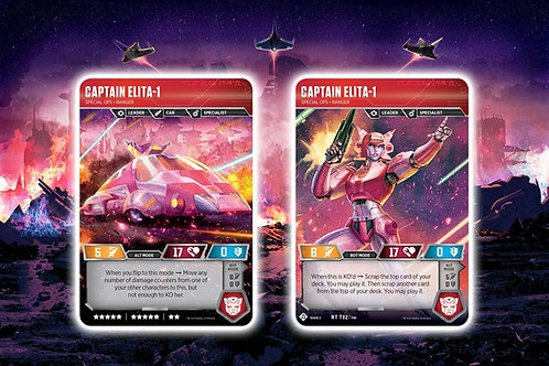 Captain Elita-1