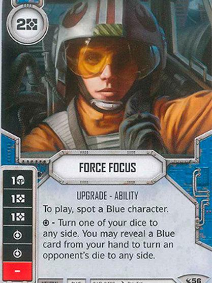 Force Focus