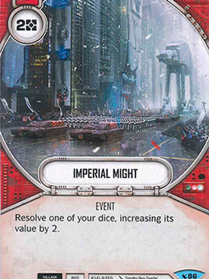 Imperial Might
