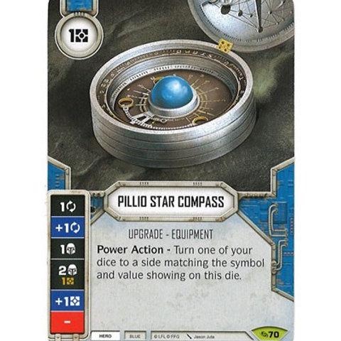 Pillio Star Compass