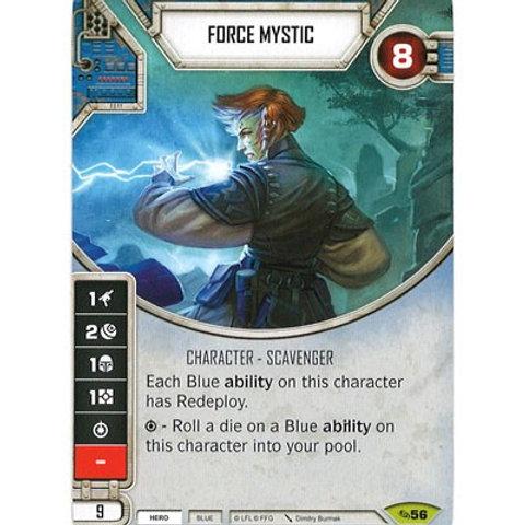 Force Mystic