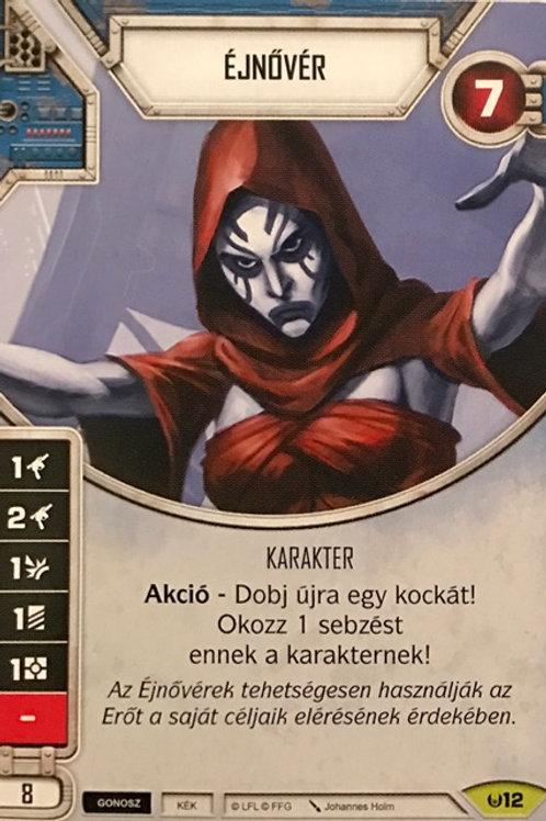 Nightsister (Hungarian)