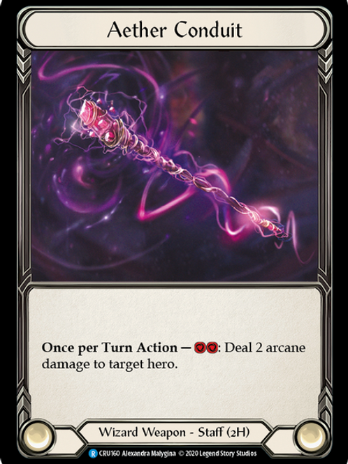 Aether Conduit