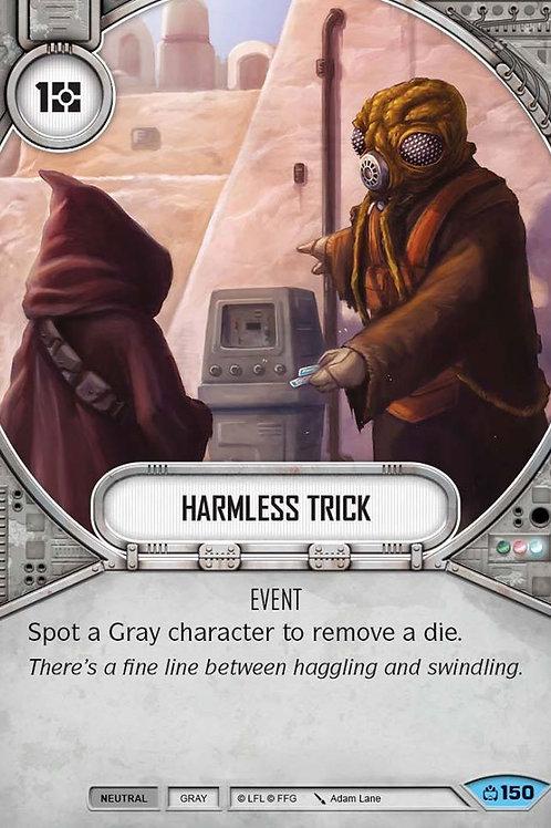 Harmless Trick