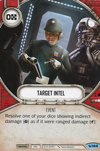 Target Intel