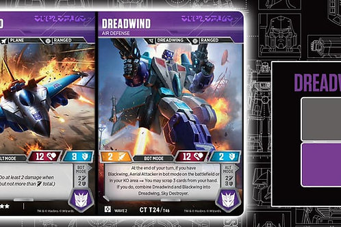 Dreadwing