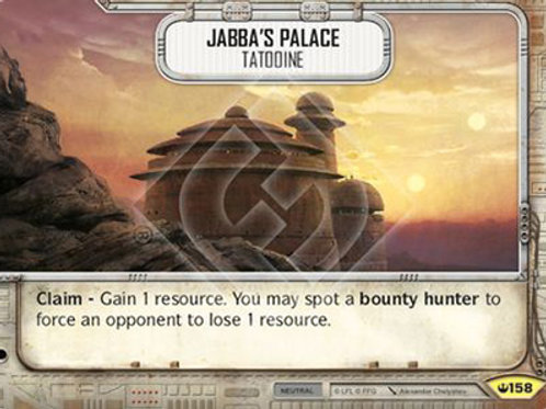 Jabba's Place