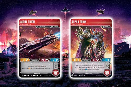 Alpha Trion