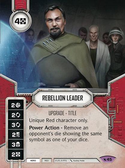 Rebellion Leader
