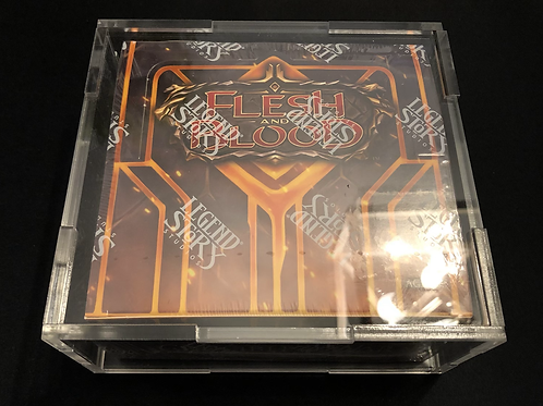 Crucible of War 1st ED Booster Box NEW SEALED