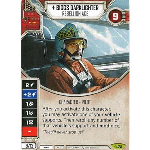 Biggs Darklighter - Rebellion Ace