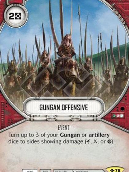 Gungan Offensive