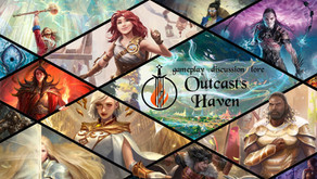 Outcast's Haven Ep 57 | Guess Who's Back | Flesh and Blood TCG
