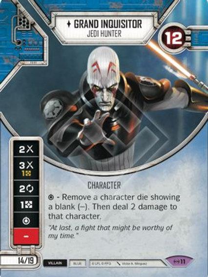 Grand Inquisitor - Sith Loyalist