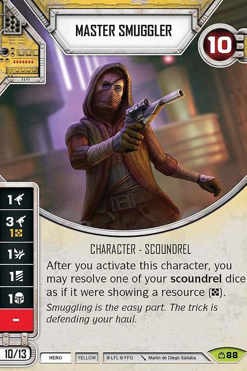 Master Smuggler