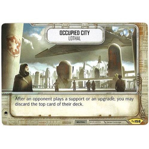 Occupied City