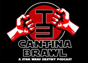 Cantina Brawl Ep 2: Faction Identity (Part 1: Hero)