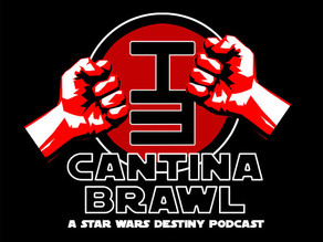 Cantina Brawl Ep 2: Faction Identity (Part 1: Hero)