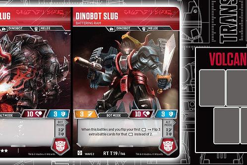 Dinobot Slug