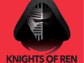 Knights of Ren 312- May The Force Be With You