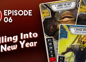 Jank It Up, Fuzzball Ep 6: Rolling Into the New Year