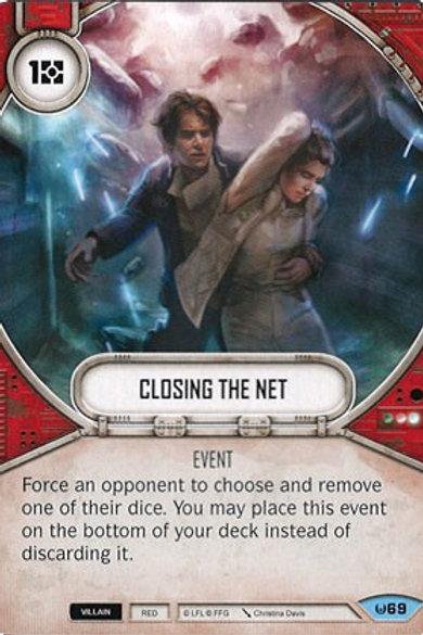 Closing the Net