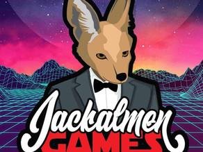 Jackalmen Games S2E5 - @#$% Pickles