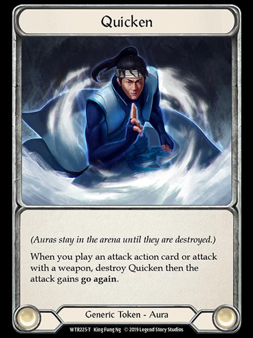 Quiken - WTR Unlimited