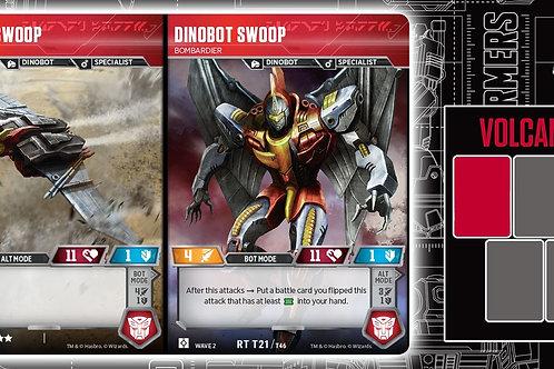 Dinobot Swoop