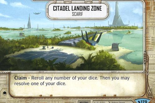 Citadel Landing Zone - Scarif