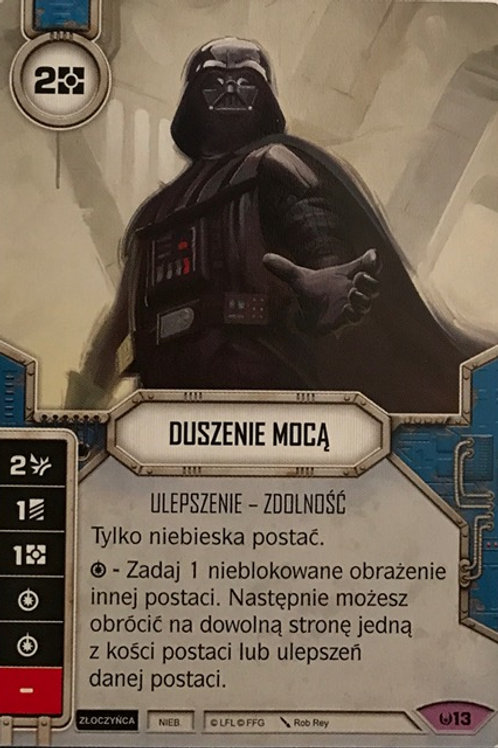 Force Choke (Polish)