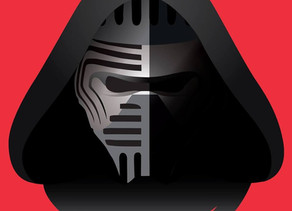 Knights of Ren Ep 805 - Vader The Gatekeeper