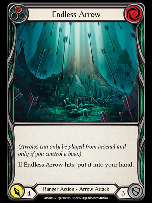 Endless Arrow
