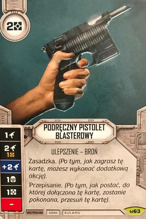 Holdout Blaster (Polish)
