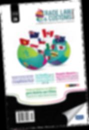 revista comercio exterior y aduanas TLC Magazine México edición 12