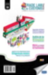 revista comercio exterior y aduanas TLC Magazine México edición 15