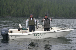Jeff-Leonard-Fox-in-Boat-with-Fish
