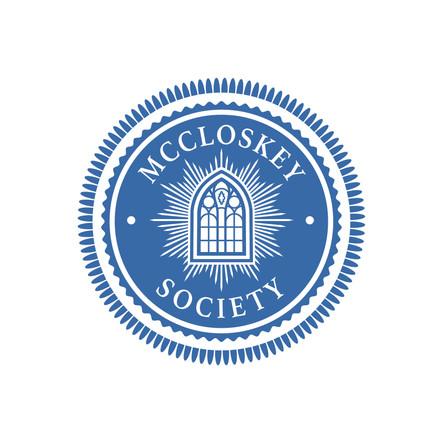 The McCloskey Society