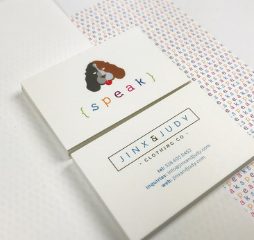 Jinx & Judy Clothing Co.
