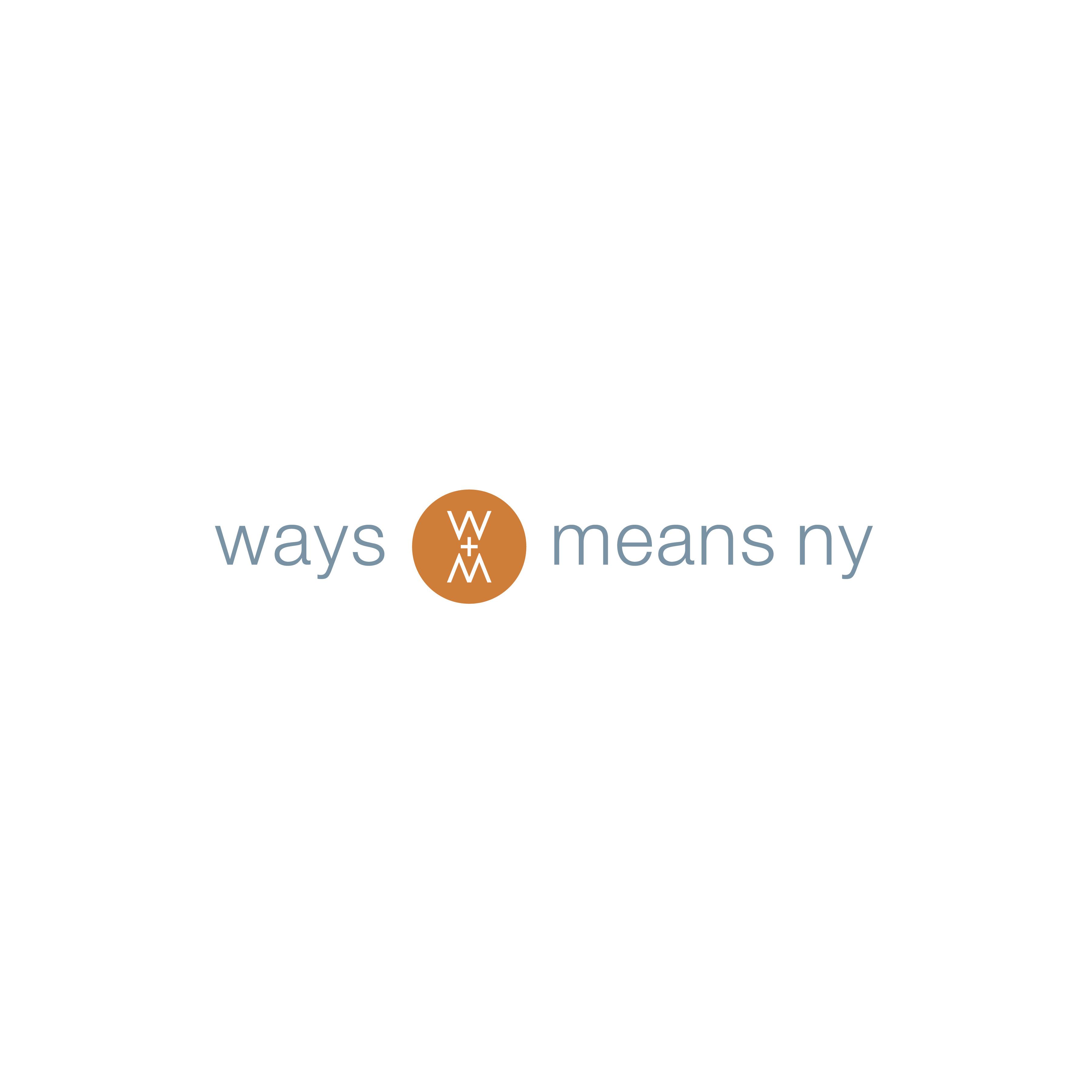 Ways & Means NY