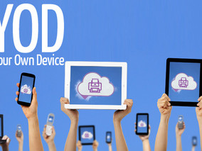 BYOD To Your VOIP for UC