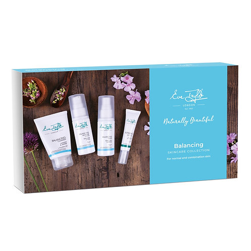 Balancing Skincare Collection Kit
