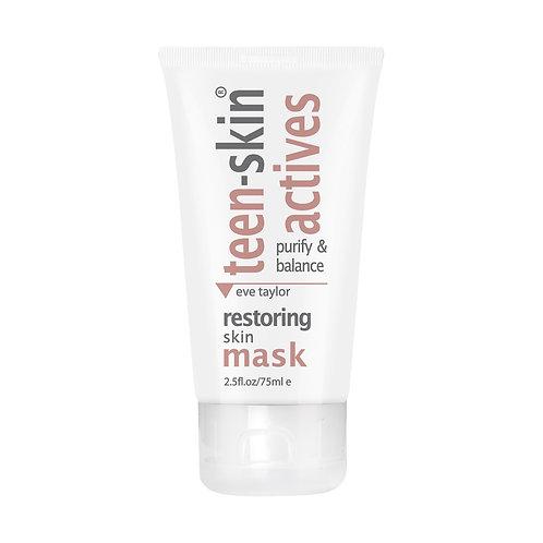 Teen Skin Actives Restoring Skin Mask 75ml