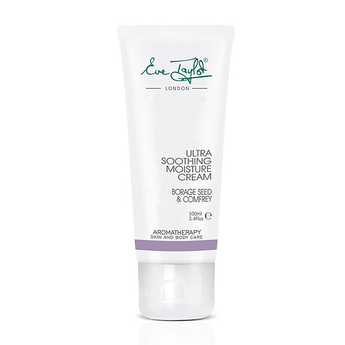 Ultra Soothing Moisture Cream 100ml